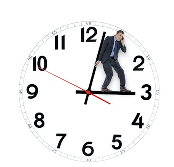 Gestion de temps