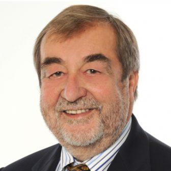 Claude Savoie