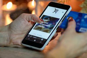 Plateforme vente en ligne eCommerce