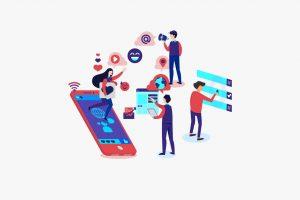 Plateforme vente en ligne intégrée site web