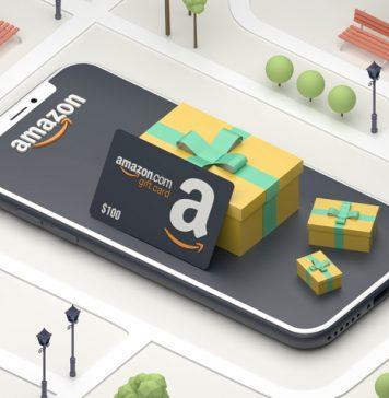 Commerce électronique Amazon