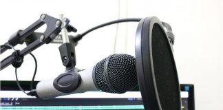 Le podcasting