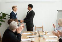 reconnaissance en milieu de travail