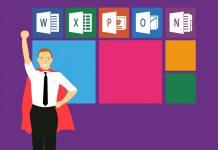 Tâches avec Outlook