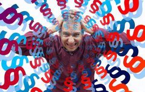 stress travail émotion négative
