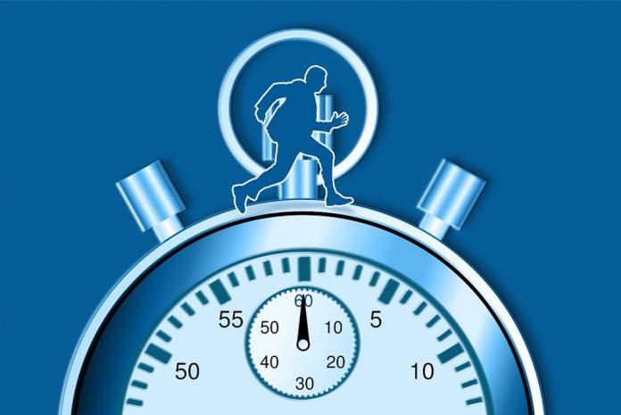 Productivité par heure travaillé