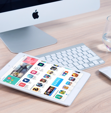 systèmes d'exploitation Android et iOS