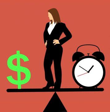 Gagner du temps en affaires
