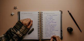 planifier une routine pour garder votre motivation