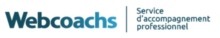 Webcoachs-journal-action-pme