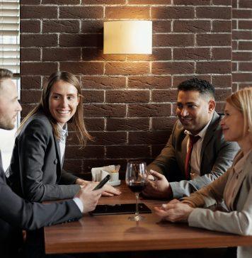 Avoir de l'humilité pour un entrepreneur