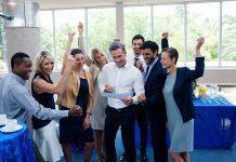 Culture d'entreprise à succès
