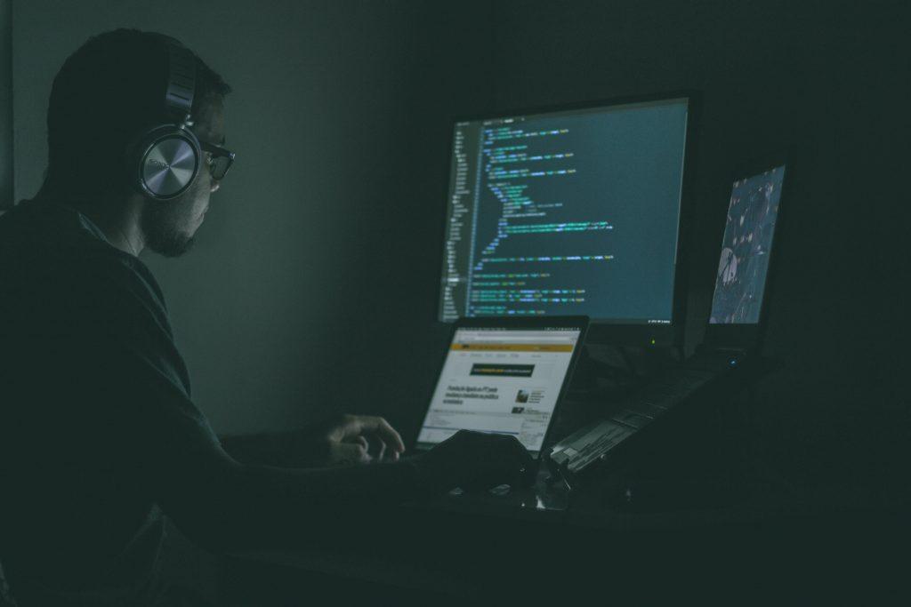dark web entreprise