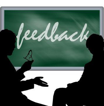 culture de feedback