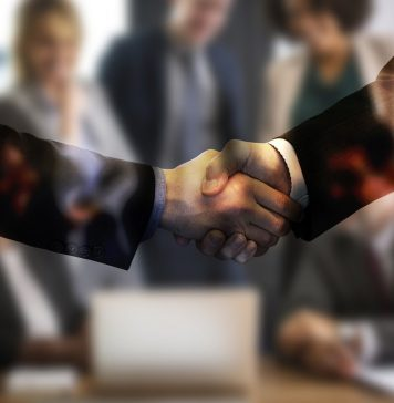 transfert et relève d'entreprise