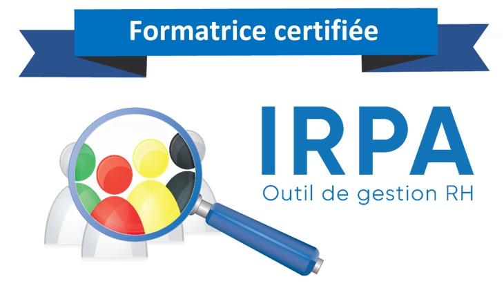 Formatrice certifiée IRPA Nathalie Lafond